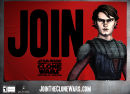 Artwork zu Star Wars: The Clone Wars: Republic Heroes