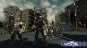 Screenshot zu Stormrise
