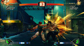 Screenshot zu Street Fighter IV