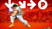 Artwork zu Street Fighter IV
