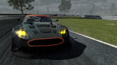 Screenshot zu SuperCar Challenge
