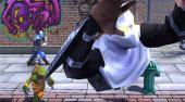 Screenshot zu Teenage Mutant Ninja Turtles: Turtles in Time