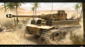 Artwork zu Theatre of War 2: Africa 1943