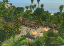 Screenshot zu Tropico 3