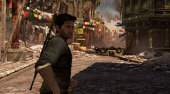 Screenshot zu Uncharted 2