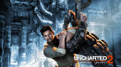 Artwork zu Uncharted 2