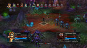 Screenshot zu Vandal Hearts: Flames of Judgment