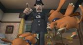 Screenshot zu Wallace & Gromit #2