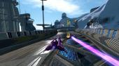 Screenshot zu Wipeout HD Fury