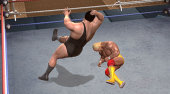 Screenshot zu WWE Legends of WrestleMania