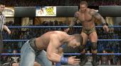 Screenshot zu WWE SmackDown! vs. RAW 2010