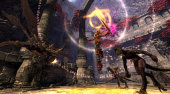 Screenshot zu X-Blades
