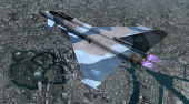 Screenshot zu Ace Combat: Joint Assault