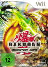 Bakugan Battle Brawlers: Defenders of the Core (2010)