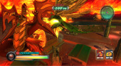 Screenshot zu Bakugan Battle Brawlers: Defenders of the Core