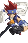 Artwork zu Beyblade: Metal Fusion