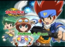 Screenshot zu Beyblade: Metal Fusion