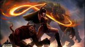 Artwork zu City of Heroes Going Rogue