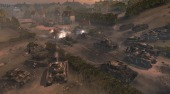 Screenshot zu Company of Heroes Online