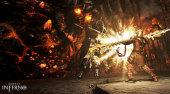 Screenshot zu Dante's Inferno