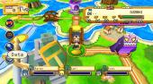 Screenshot zu Dokapon Kingdom