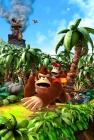 Artwork zu Donkey Kong Country Returns