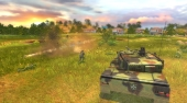 Screenshot zu Elements of War