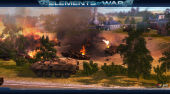 Artwork zu Elements of War