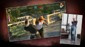 Screenshot zu Fighters Uncaged