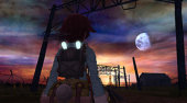 Screenshot zu Fragile: Farewell Ruins of the Moon