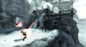Screenshot zu God of War: Ghost of Sparta