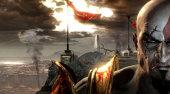 Screenshot zu God of War III