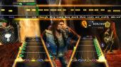 Screenshot zu Guitar Hero 6