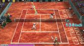 Screenshot zu Hot Shots Tennis: Get A Grip