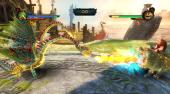 Screenshot zu How to Train Your Dragon