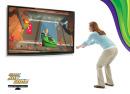 Screenshot zu Kinect Joy Ride