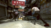 Screenshot zu Kung Fu Rider
