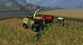 Screenshot zu Landwirtschafts-Simulator 2011