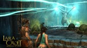 Screenshot zu Lara Croft and the Guardian of Light