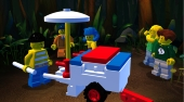 Screenshot zu LEGO Universe
