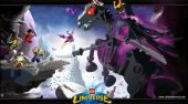 Artwork zu LEGO Universe