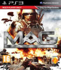 MAG - Massive Action Game (2010)