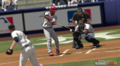 Screenshot zu MLB 2K10