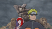 Screenshot zu Naruto Shippuden: Dragon Blade Chronicles