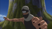 Screenshot zu Ultimate Ninja Storm 2