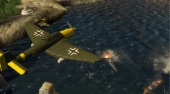 Screenshot zu Naval Assault: The Killing Tide