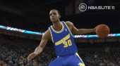 Screenshot zu NBA Elite 11 [Cancelled]