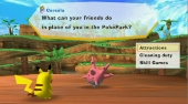 Screenshot zu PokéPark Wii: Pikachu's Adventure