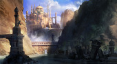 Artwork zu Prince of Persia: The Forgotten Sands