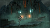 Screenshot zu Prince of Persia: The Forgotten Sands